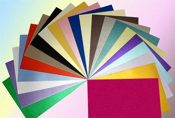 Evergreen Papers Ltd | Lustre Print A4 Card